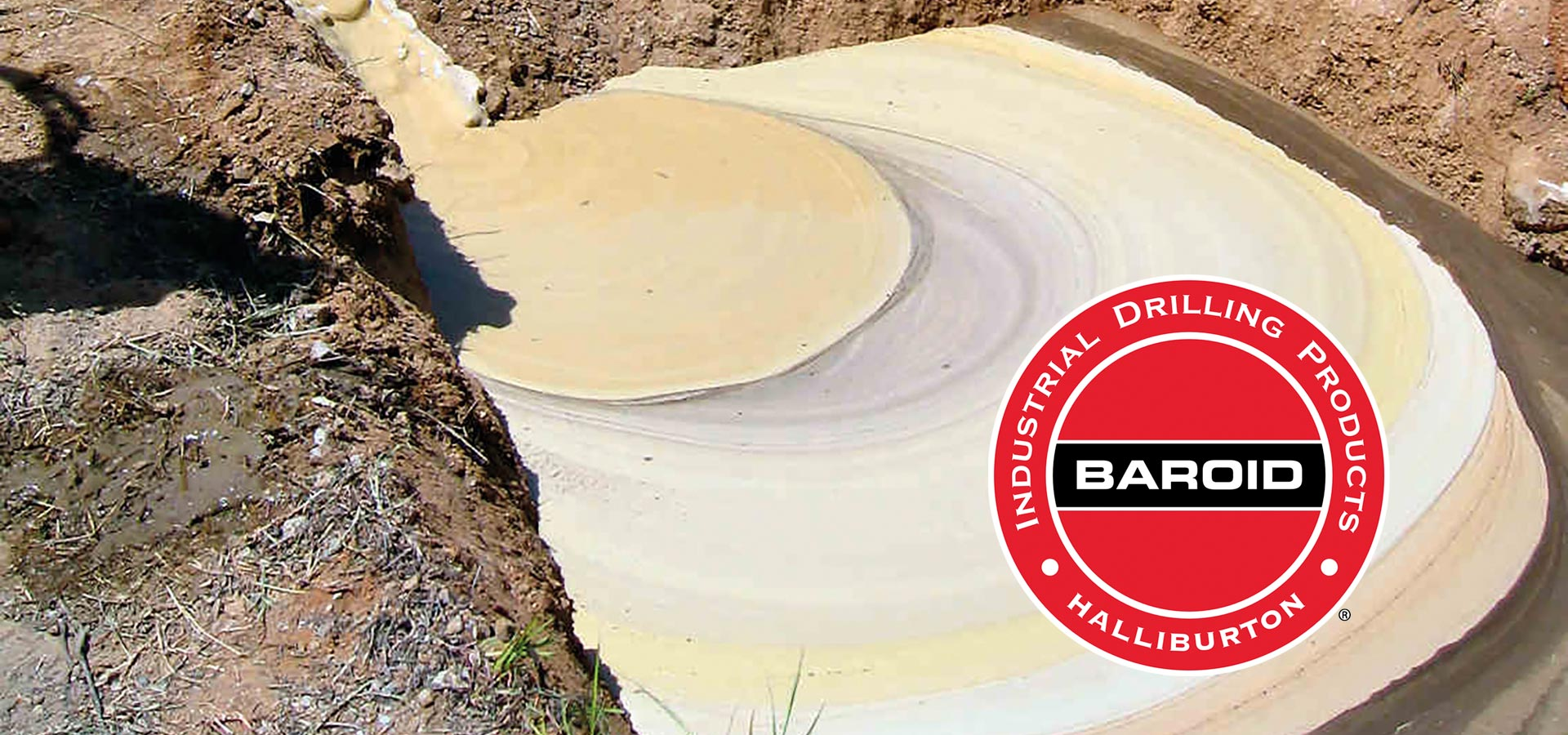 BAROID®-Mud-Schulung bei der L-Team Baumaschinen GmbH